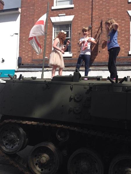 jjs memorial fund tank