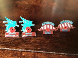 jjs memorial fund airborne badge arnhem